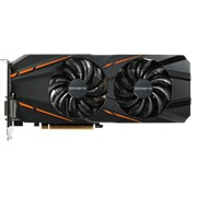 Gigabyte Nvidia GeForce GTX 1060 G1 Gaming 3G