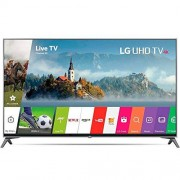 "LG Smart TV 60"" 4K UHD 60UJ7700 (Renewed)"