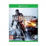 Electronic Arts Videogames Battlefield 4 Xbox One