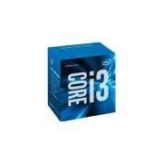 Processador Intel Core i3-7100 Kaby Lake 7Ger. 3,9GHz, 3MB LGA 1151 - BX80677I37100