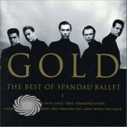 Video Delta Spandau Ballet - Gold-Best Of Spandau Ballet - CD