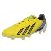adidas F30 TRX FG Voetbalschoenen Junior Geel Zwart Maat 38 2/3