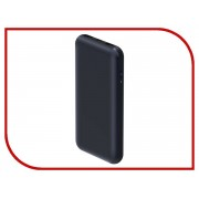 Аккумулятор Xiaomi ZMI QB820 20000mAh Black