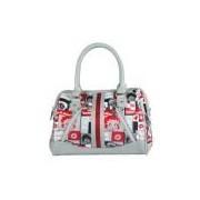 Bolsa Betty Boop B27a104 Cinza