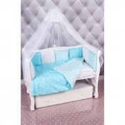 AmaroBaby Комплект в кроватку AmaroBaby Royal Baby (18 предметов)