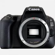 Canon Boîtier du Canon EOS 200D - Noir