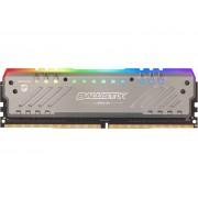 Модуль памяти Crucial Ballistix Tactical Tracer RGB DDR4 UDIMM 3200MHz PC4-25600 CL16 - 8Gb BLT8G4D32AET4K