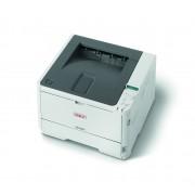 Impressora OKI Laser/Led A4 1200X1200DPI- B432DN