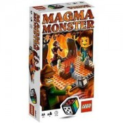 Lego 3847 - Games : Magma Monster