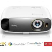 Videoproiector BenQ W1720, Home Cinema, 4K , 2000 lumeni, 2x HDMI, HDR