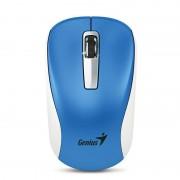 Miš USB Genius NX-7010, 1600dpi Wireless plavi