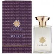 Amouage Beloved Men eau de parfum para hombre 100 ml