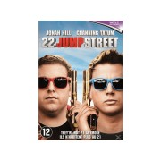 SONY PICTURES 22 Jump Street DVD