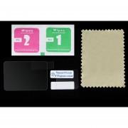 ER Vidrio Templado PULUZ Película Protectora De Pantalla LCD + Lente Para Gopro Hero 5 -Transparente
