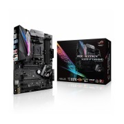 Tarjeta Madre ASUS ATX ROG STRIX X370-F GAMING, S-AM4, AMD X370, HDMI, USB 3.0, 64GB DDR4, para AMD