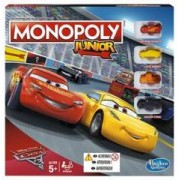 Monopoly Junior : Cars 3