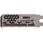 PNYTECH VCQGP100-PB PNY NVIDIA Quadro GP100 16GB HBM2 DVI-I DL 4xDP (3xDP to DVI SL)
