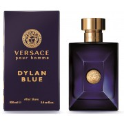 Versace Pour Homme Dylan Blue After Shave 100ml