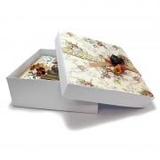 Cutie de cadou handmade pentru nunta