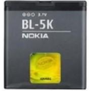 BL-5K Nokia accu 1200 mAh Li-Polymer Bulk