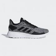 Adidas Férfi Sportcipő DURAMO 9 CBLACK/CBLACK/FTWWHT BB6917