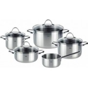 Set 5 oale inox Fissler Paris