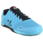 REEBOK R Crossfit Nano 4.0 Training Shoes For Men(Black, Blue)