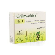 Grunwalder Nr.1 NF