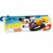 Penar Mickey cilindru 215 x 75 mm albastru
