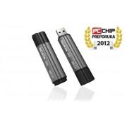 USB Memory 64GB Adata S102 PRO USB 3.0 Gray (AS102P-64G-RGY)