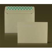 LC/6 szilikonos 114x162 mm, környezetbarát/recycled boríték