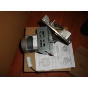 Kazán elszivó ventilátor TECH S-1704