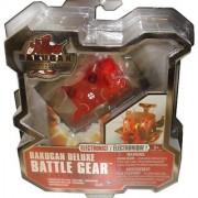 Bakugan - Deluxe Battle Gear - Twin Destructor (Color Varies Between Gold And Silver)