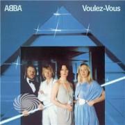 Video Delta ABBA - VOULEZ-VOUS (HALF SPEED) - Vinile