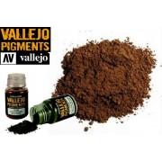VALLEJO Pigment Natural Sienna 73105 Colori
