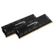 HYPERX Predator 16GB Kit (2x8GB) DDR4 3200 MHz CL16 - HX432C16PB3K2/16