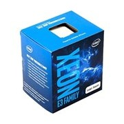 Intel Xeon E3-1230 v5 Quad-core (4 Core) 3.40 GHz Processor - Socket H4 LGA-1151 - Retail Pack