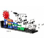 Playtastic Circuit à billes montagnes russes pour débutant- 219 pièces