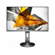 "AOC IPS 27"" i2790PQU, DVI, HDMI, DP, HAS, zvu."