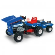 Tractor Electric Dump, 12 V, Injusa
