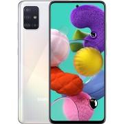 Samsung Galaxy A51 - fehér