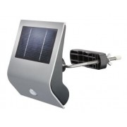 Solar PIR buitenlamp - flexi light