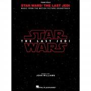 Hal Leonard Star Wars: The Last Jedi