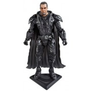 Mattel Superman Man Of Steel Movie Masters General Zod with Battle Armor Action Figure