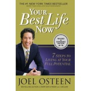 Your Best Life Now: 7 Steps to Living at Your Full Potential, Paperback