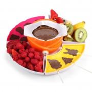 Chokladfondue-Set Tristar