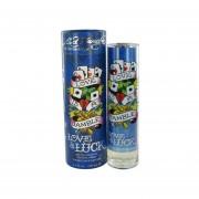 Ed Hardy Love & Luck For Men By Christian Audigier Eau De Toilette Spray 100ml/3.4oz