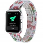 Imprimir Milan Acero Reloj Banda Apple Ver Series 3 Y 2 Y 1 42mm