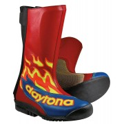 Daytona Speed Master II GP Boots Red Blue 41