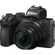 Nikon Z50 + Z 16-50mm VR - 2 Anni di Garanzia in Italia